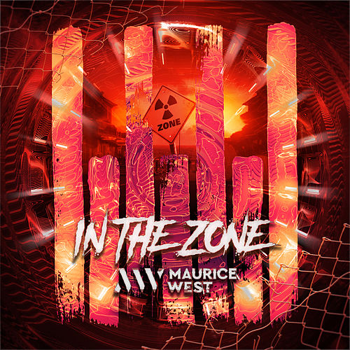 In The Zone by Maurice West