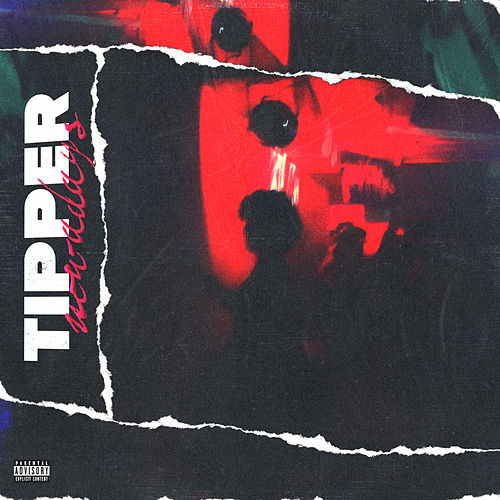 Nowadays by Tipper
