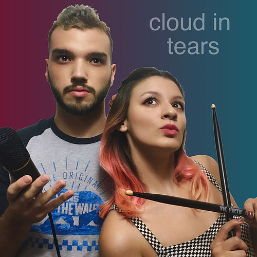 Cover Sessions One by Cloud In Tears