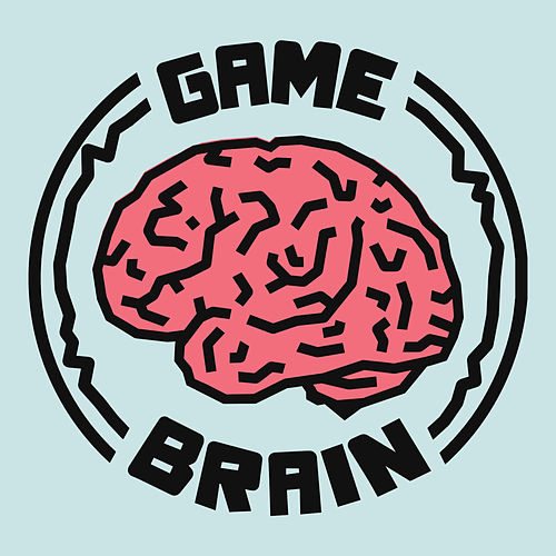 Game Brain Podcast Theme by Daedelus