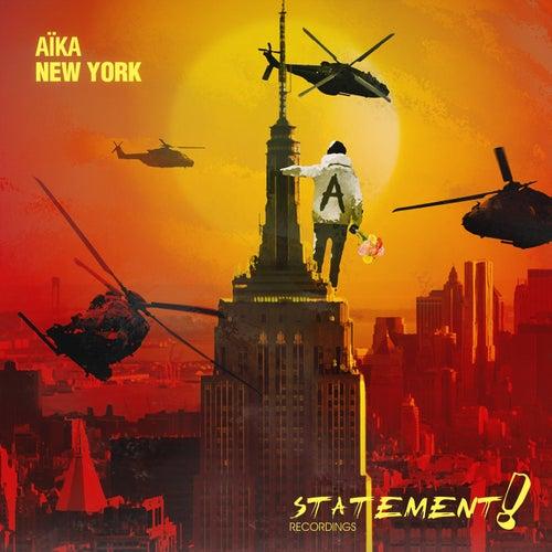 New York by Aïka