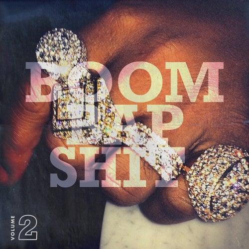 Boom Bap Shit, Vol. 2 von Various Artists