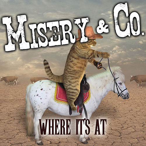 Where It's At by Misery (Rap)