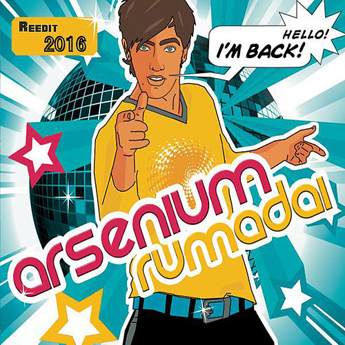 Rumadai (Reedit 2016) by Arsenium