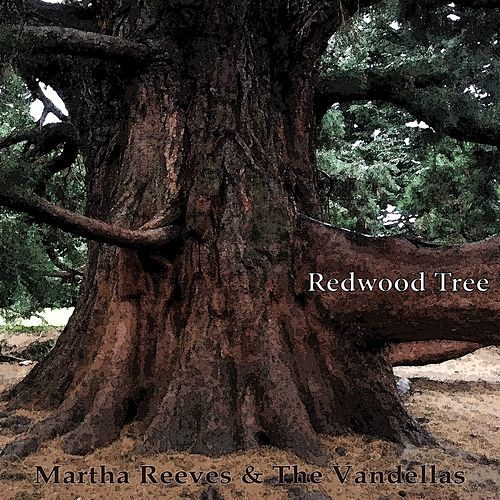 Redwood Tree von Martha and the Vandellas