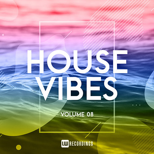 House Vibes, Vol. 08 - EP de Various Artists