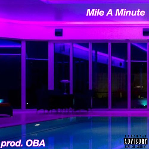 Mile A Minute by Oba
