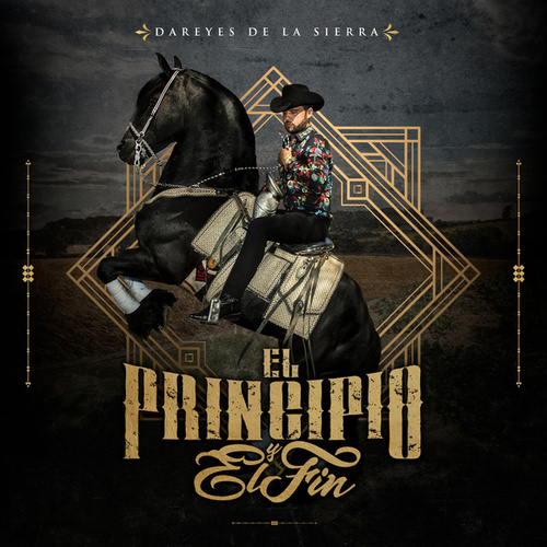 El Principio Y El Fin by Dareyes De La Sierra