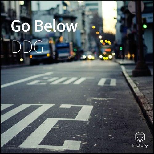Go Below by DDG