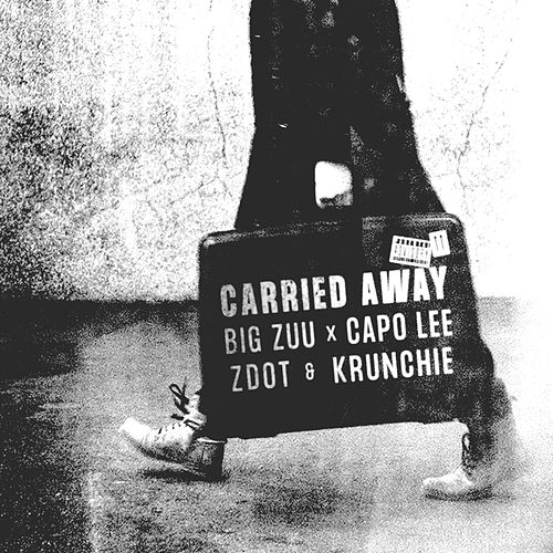 Carried Away by Big Zuu