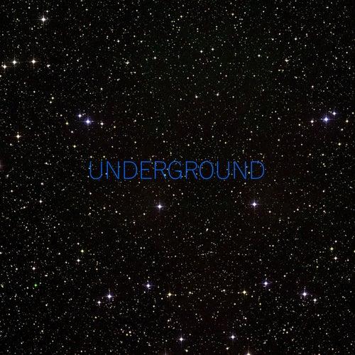 Underground de Strick