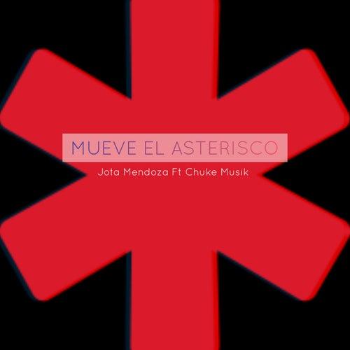 Mueve El Asterisco von Jota Mendoza