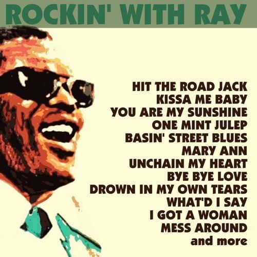 Rockin' with Ray de Ray Charles