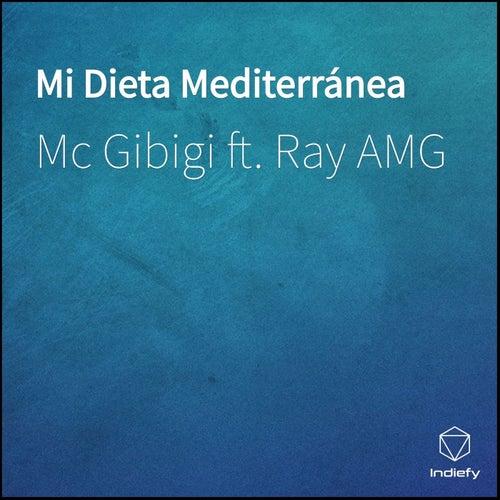 Mi Dieta Mediterránea de Mc Gibigi