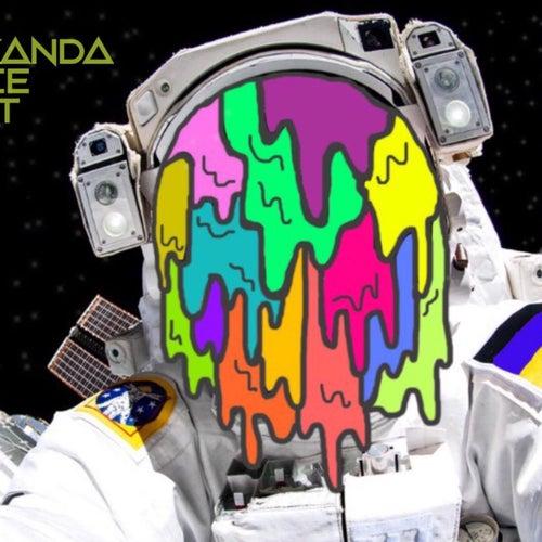 Wakanda SpaceCadet von Shabingy