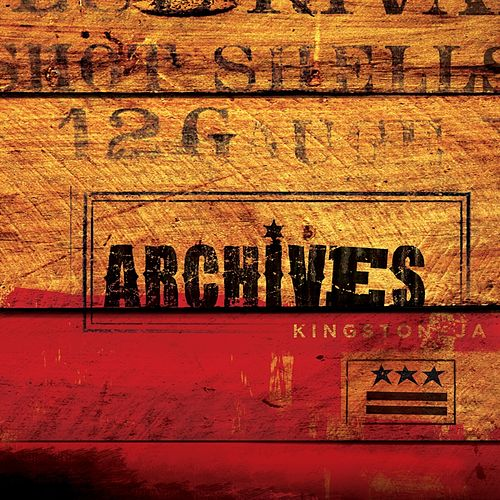 Archives by Archives