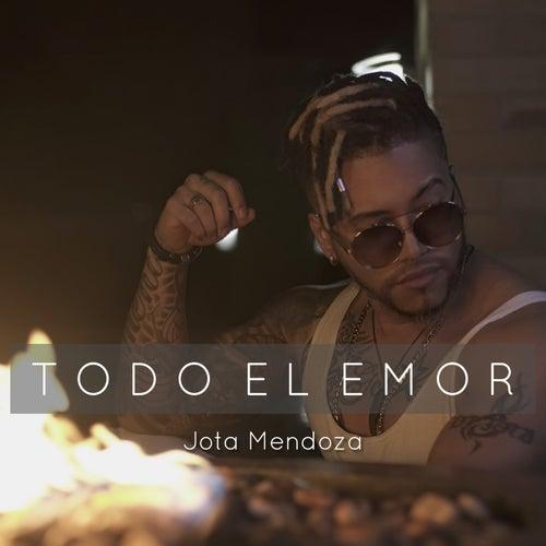 Todo El Amor de Jota Mendoza