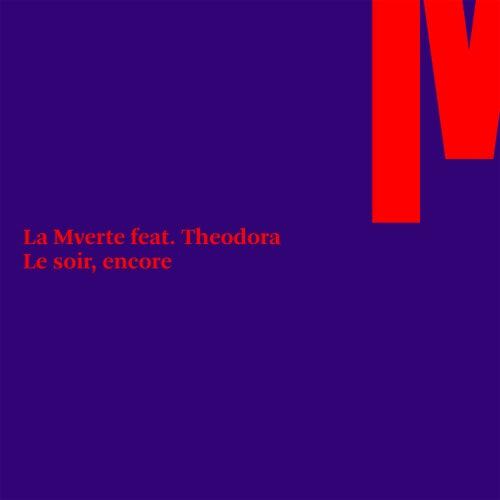 Le soir, encore by La Mverte