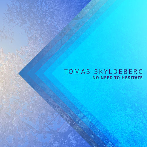 No need to hesitate von Tomas Skyldeberg