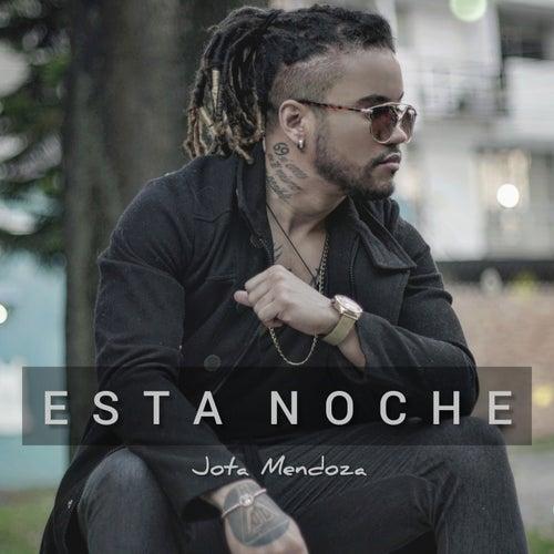 Esta Noche (Acoustic) von Jota Mendoza