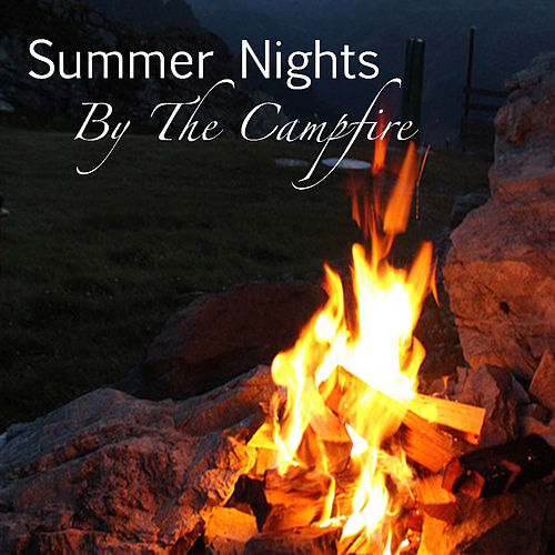 Summer Nights By The Campfire de Various Artists