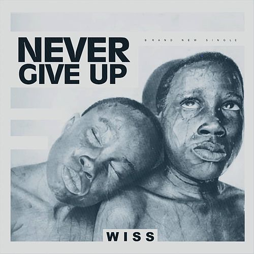 Never Give Up by Wiss
