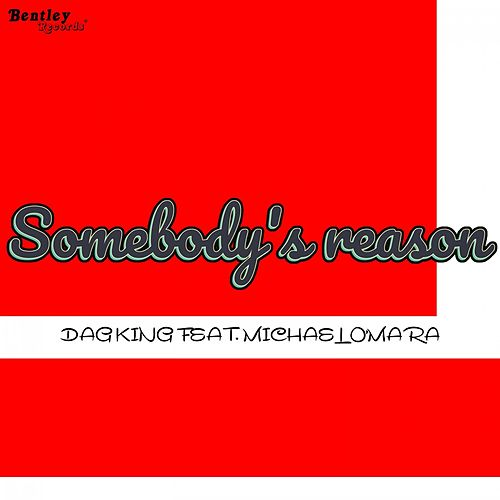Somebody's Reason by Dag King