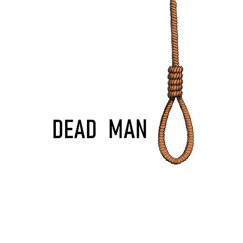 Dead Man von Mero