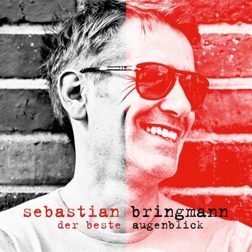 Der beste Augenblick von Sebastian Bringmann