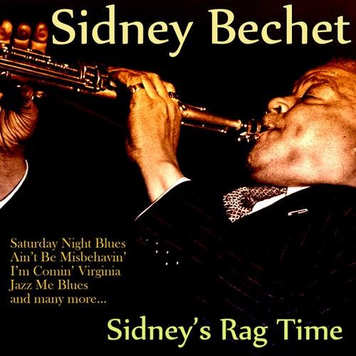 Sidney's Rag Time de Sidney Bechet