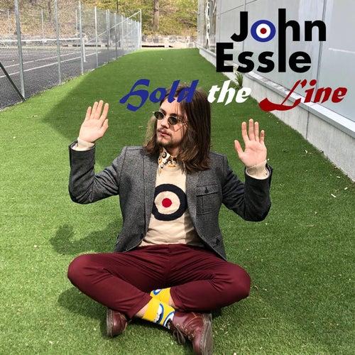 Hold The Line von John Essle