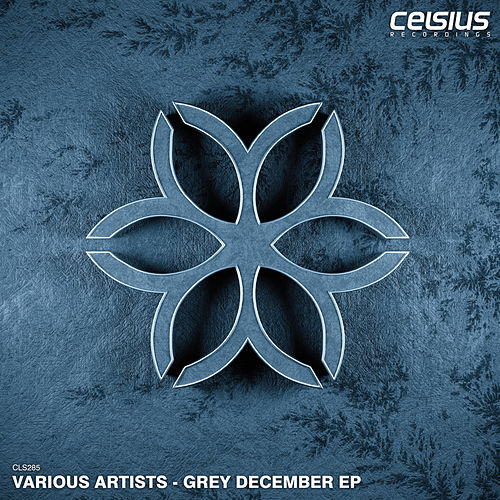 Grey December EP von Various Artists