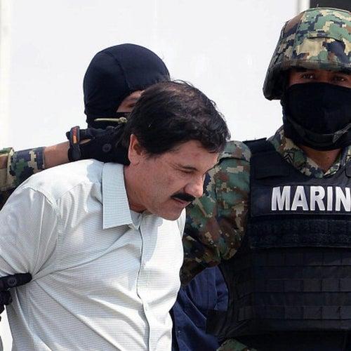 El Chapo (feat. Pres Neek) by V.V.S