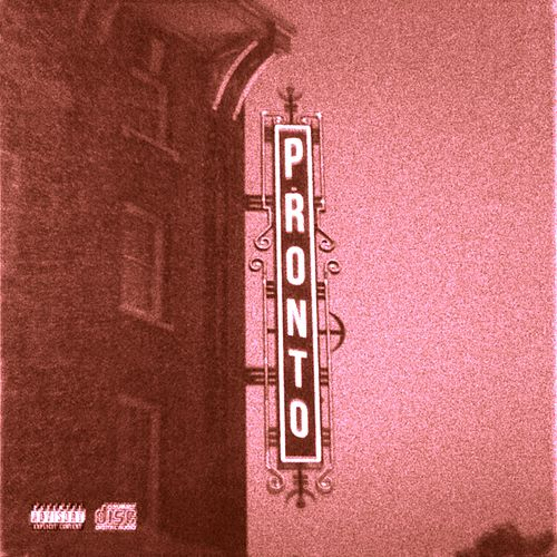 Love You by Pronto