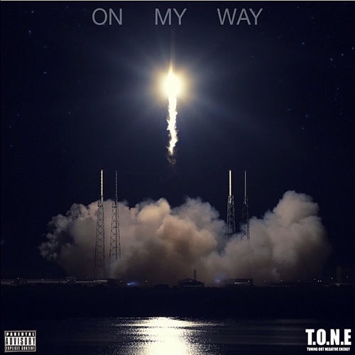 On My Way von TONE (Rap)