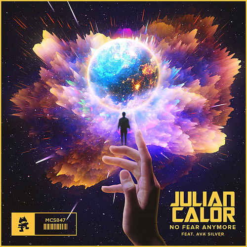 No Fear Anymore von Julian Calor