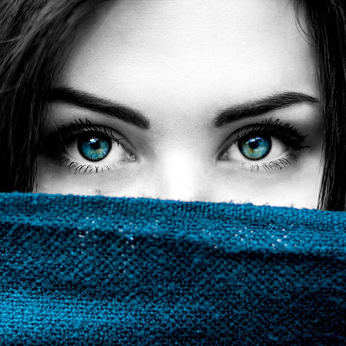 Eyes Of Ocean Blue von Alan Walker