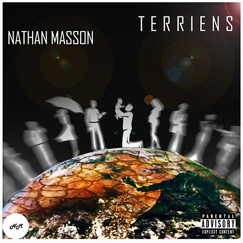 Terriens von Nathan Masson