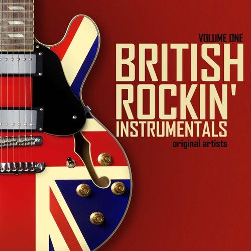 British Rockin' Instrumentals, Volume 1 von Various Artists
