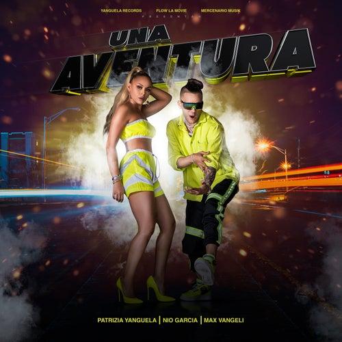 Una Aventura by Patrizia Yanguela
