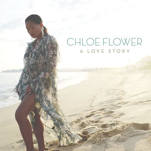 A Love Story by Chloe Flower