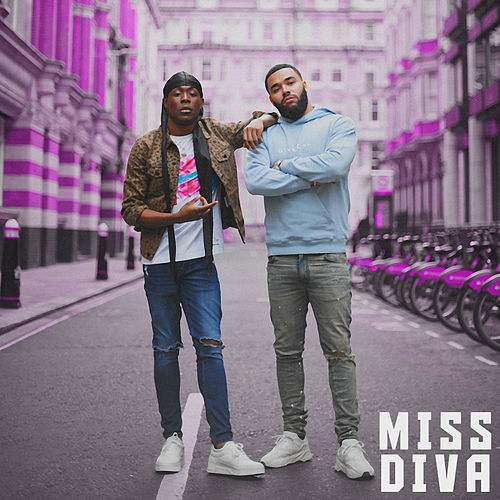 Miss Diva (feat. Yungen) de One Acen
