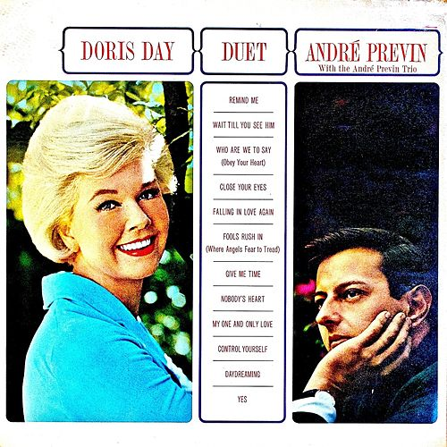 Duet (Remastered) van Doris Day