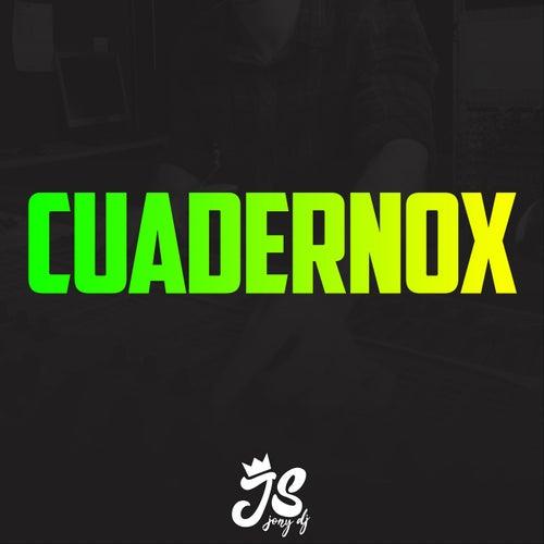 Cuadernox (feat. Emmi DJ) de JonyDj