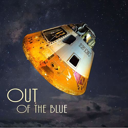 Out of the Blue by Secret Sonics