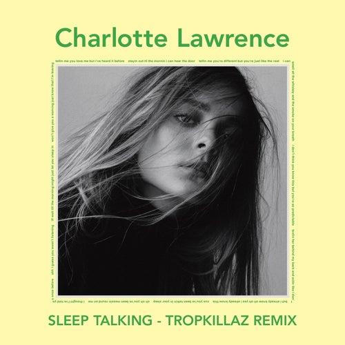 Sleep Talking de Charlotte Lawrence