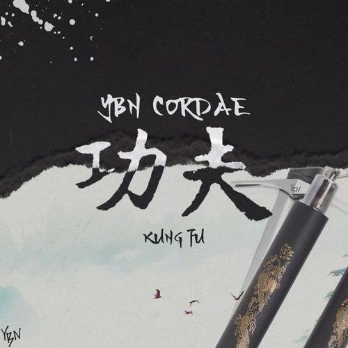 Kung Fu by YBN Cordae