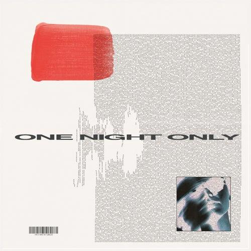 One Night Only de Sonder
