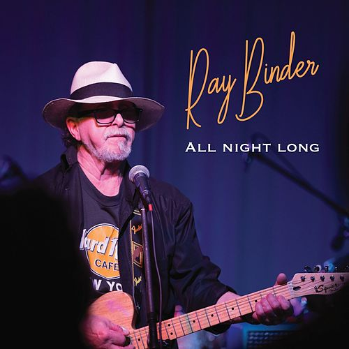 All Night Long von Ray Binder