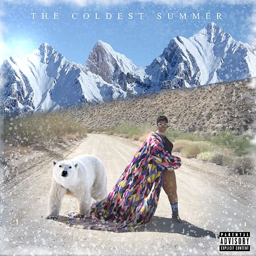 The Coldest Summer by Akbar V